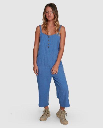 1 Daydreamer Jumpsuit Blue 6504532 Billabong