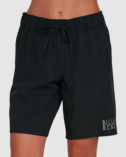 4 Just Ace Boardshorts Black 6504583 Billabong