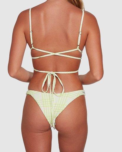 5 Picnic Hike Bikini Bottoms Green 6504762 Billabong