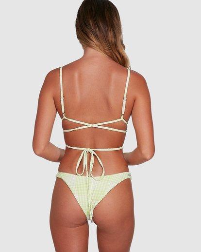 6 Picnic Hike Bikini Bottoms Green 6504762 Billabong