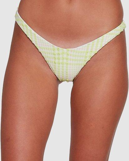 3 Picnic Hike Bikini Bottoms Green 6504762 Billabong
