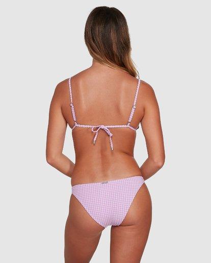 0 Surf Check Tropic Bikini Bottoms Purple 6504773 Billabong