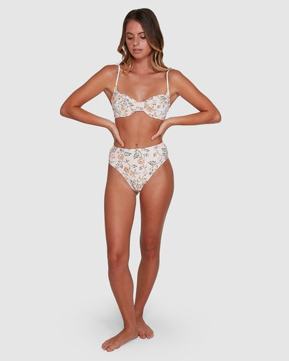 8 This Gypsy Nova D/DD Bra Bikini Top Pink 6504779 Billabong