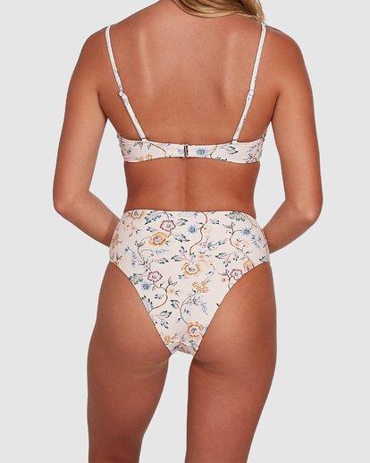 5 This Gypsy Hi Maui Bikini Bottoms Pink 6504783 Billabong