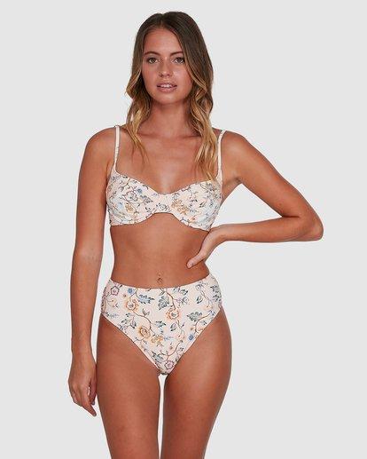 1 This Gypsy Hi Maui Bikini Bottoms Pink 6504783 Billabong