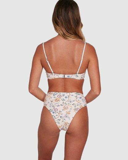6 This Gypsy Hi Maui Bikini Bottoms Pink 6504783 Billabong