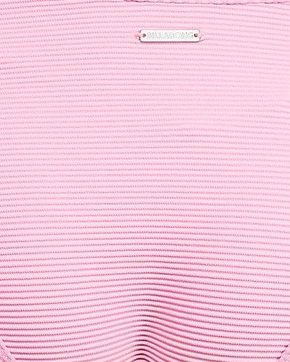 7 Marina Nova D/DD Bra Bikini Top Pink 6504787 Billabong