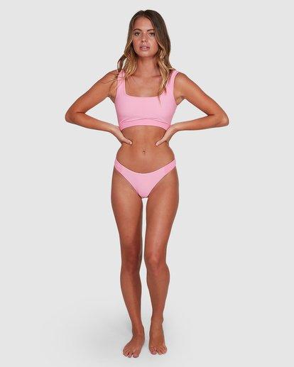 9 Marina Hike Bikini Bottoms Pink 6504788 Billabong