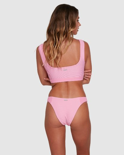 0 Marina Hike Bikini Bottoms Pink 6504788 Billabong