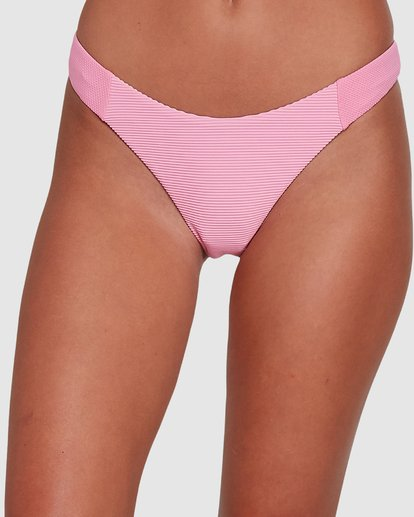 3 Marina Hike Bikini Bottoms Pink 6504788 Billabong