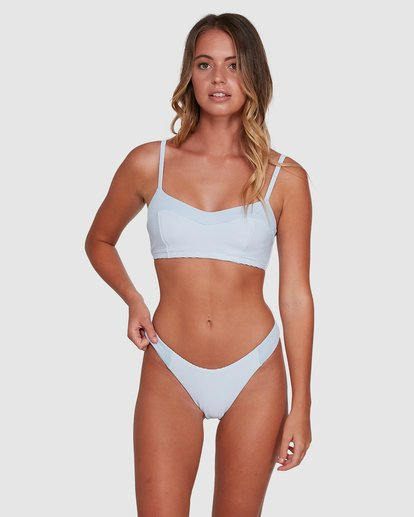 1 Marina Hike Bikini Bottoms Blue 6504788 Billabong