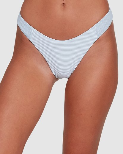 3 Marina Hike Bikini Bottoms Blue 6504788 Billabong