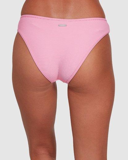 4 Marina Bound Bondi Bikini Bottoms Pink 6504790 Billabong