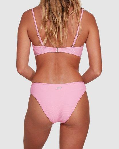 5 Marina Bound Bondi Bikini Bottoms Pink 6504790 Billabong