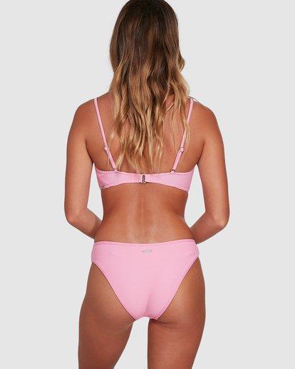 6 Marina Bound Bondi Bikini Bottoms Pink 6504790 Billabong