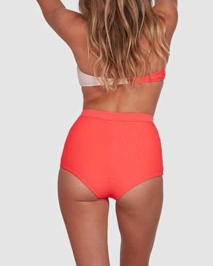 5 Tanlines Avalon Bikini Bottoms Orange 6504819 Billabong