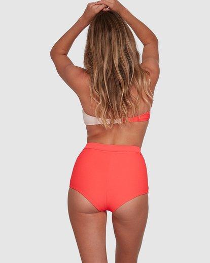 6 Tanlines Avalon Bikini Bottoms Orange 6504819 Billabong