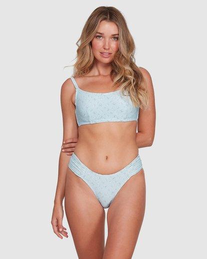 3 Sea Mist Mia D/DD Bralette Bikini Top Blue 6504834 Billabong