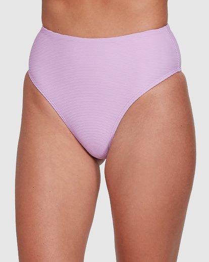 1 Tanlines Billie Bralette Bikini Top Purple 6504847 Billabong