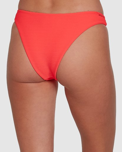 4 Tanlines Hike Bikini Bottoms Orange 6504849 Billabong