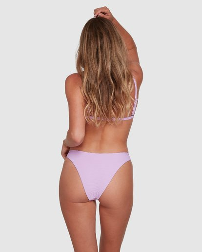 0 Tanlines Hike Bikini Bottoms Purple 6504849 Billabong