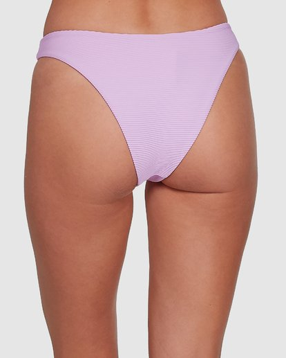 4 Tanlines Hike Bikini Bottoms Purple 6504849 Billabong