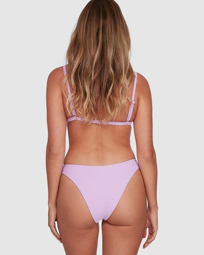 6 Tanlines Hike Bikini Bottoms Purple 6504849 Billabong