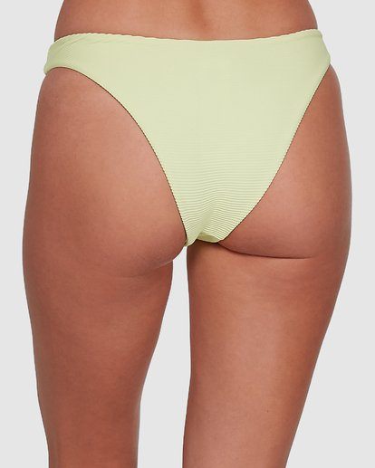 4 Tanlines Hike Bikini Bottoms Green 6504849 Billabong