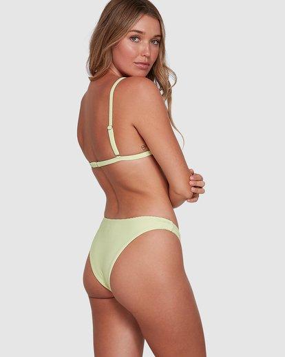 6 Tanlines Hike Bikini Bottoms Green 6504849 Billabong