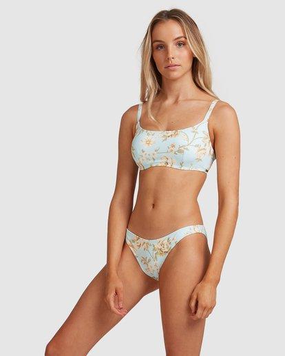 3 Laguna Mia D/DD Bralette Bikini Top Blue 6504864 Billabong