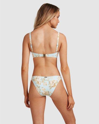 8 Laguna Mia D/DD Bralette Bikini Top Blue 6504864 Billabong