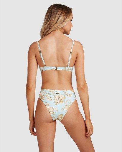 8 Laguna Bralette Bikini Top Blue 6504868 Billabong