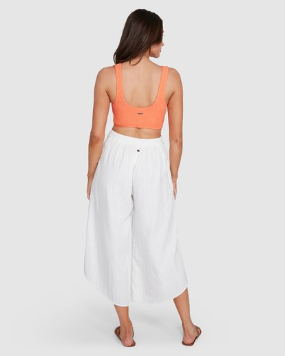 2 In The Clouds Pants White 6507415 Billabong