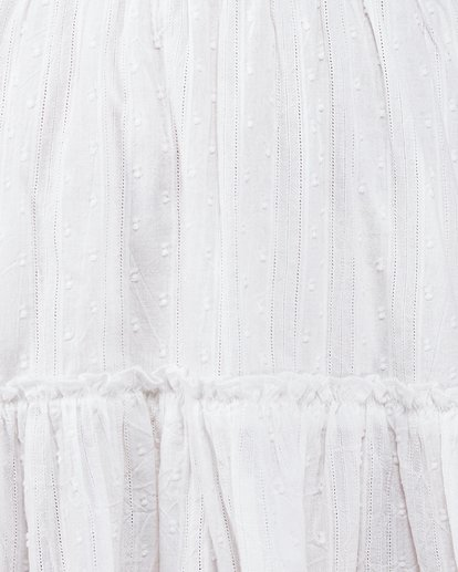 3 Picnic Dress White 6507471 Billabong