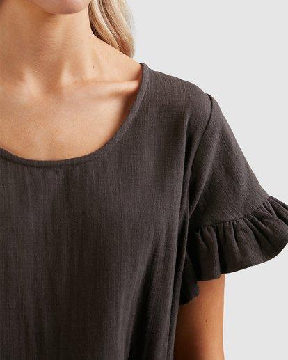 4 Pixie Dress Black 6507474 Billabong