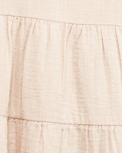 5 Pixie Dress Beige 6507474 Billabong