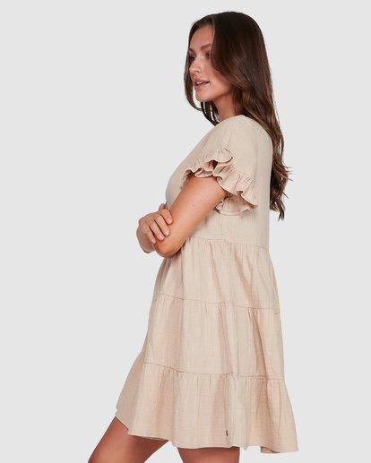 2 Pixie Dress Beige 6507474 Billabong