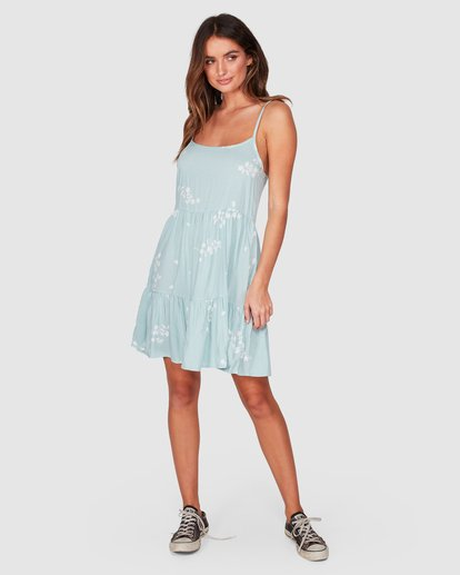 6 Blue Clouds Dress  6507487 Billabong