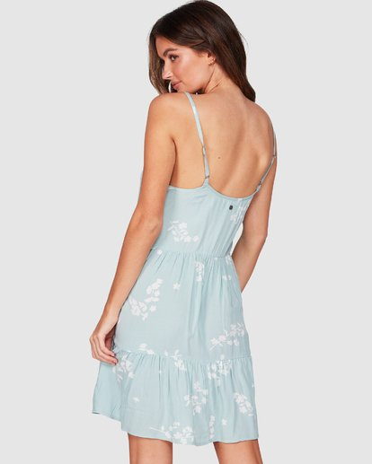 4 Blue Clouds Dress  6507487 Billabong