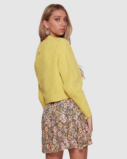 3 Lola Serena Skirt Black 6507525 Billabong