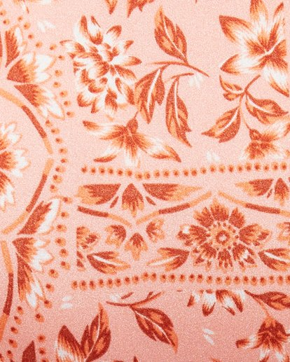4 Sunny Days Bustier Bikini Top Pink 6507564 Billabong