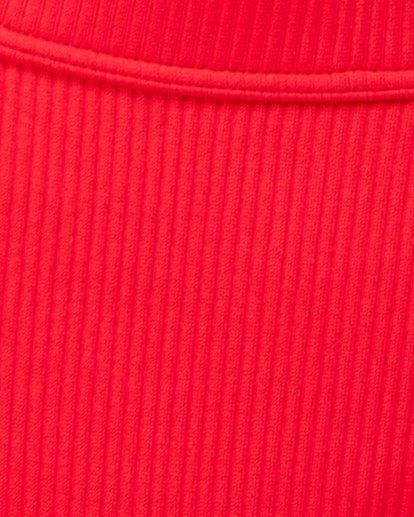 4 Sand Dunes Plunge Bralette Red 6507588 Billabong
