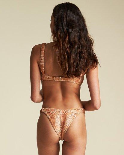 0 Over The Sun Hike Bikini Bottoms - Sincerely Jules Collection Black 6507604X Billabong