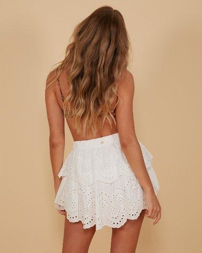 3 White Sand Skirt White 6507697M Billabong