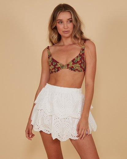 1 White Sand Skirt White 6507697M Billabong
