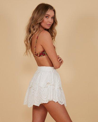 2 White Sand Skirt White 6507697M Billabong
