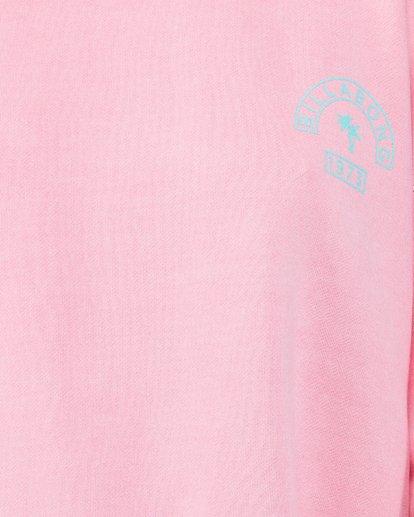 4 Palm Vibes Crew Pink 6507745 Billabong