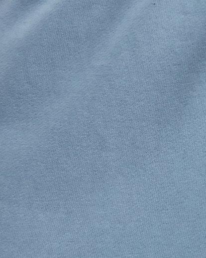 6 Overdye Trackpant Blue 6507762 Billabong
