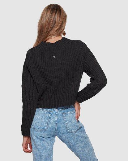 3 Bright Life Sweater Black 6507796 Billabong
