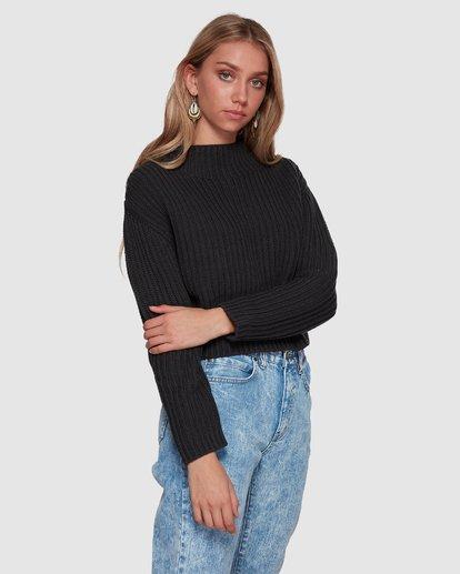 2 Bright Life Sweater Black 6507796 Billabong